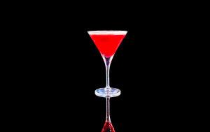 Pop cocktail